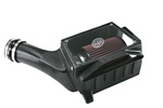 S&B COLD AIR INTAKE - F SERIES 1994-97, 7.3L PSD F250, F350