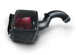 S&B COLD AIR INTAKE -'01-'04 GM 2500HD, 3500HD w/ 6.6L LB7 DURAMAX