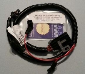 NFHB100 2 filter bowl electrical harness 7 3l 7.3 powerstroke fuel bowl wiring harness at mifinder.co