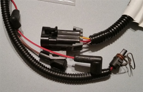 NFHB100 3 fuel filter bowl electrical harness 7 3l 7.3 powerstroke fuel bowl wiring harness at aneh.co