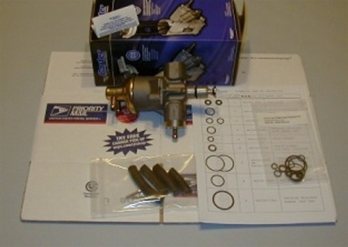 1997 ford f350 7.3 fuel pump