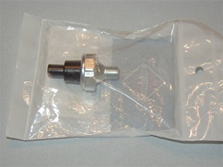 FUEL FILTER RESTRICTION SENSOR